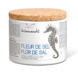 Belamandil Flor de Sal, Meersalz, 125g,
