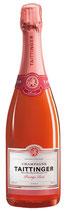 Taittinger Brut Prestige Rosè Champagner