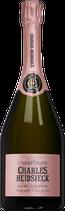 Charles Heidsieck Rosè Rèserve Magnum Champagner