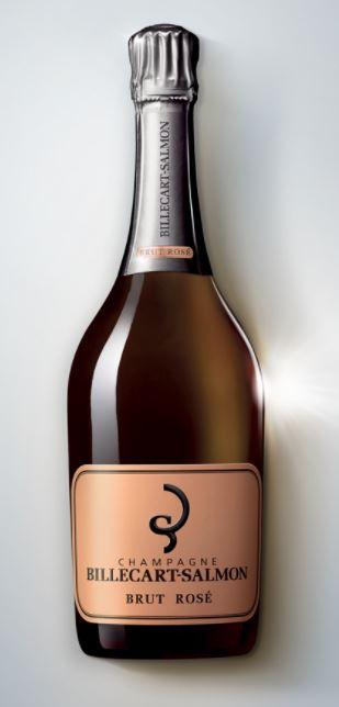 Billecart-Salmon Rosè Champagner