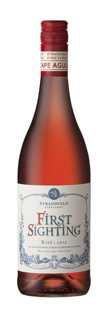 "Strandveld ""First Sighting"" Rosé 2020"