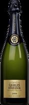 Charles Heidsieck Brut Vintage 2012 Champagner