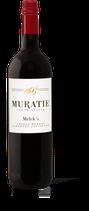 Muratie Melck`s Blended Red 2017